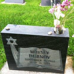 Moysey Dubnov