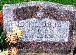 Leonid Daiter