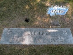 Donald Eugene Jeffers