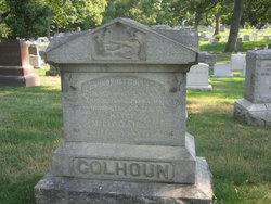 Mary A Colhoun