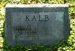 Charles J Kalb