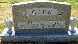 Ada <i>Mc Kelvey</i> Crew
