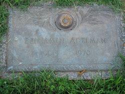 Benjamin Adelman