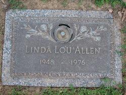 Linda Lou Allen
