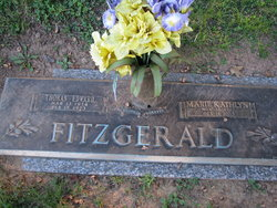 Thomas Edward Fitzgerald