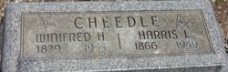 Winifred H. Cheedle