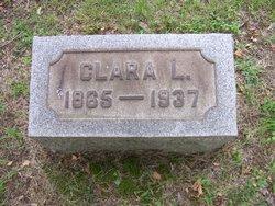 Clara L Rogers