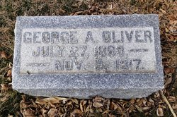 George A. Oliver