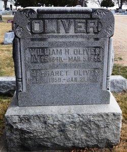 William H. Oliver