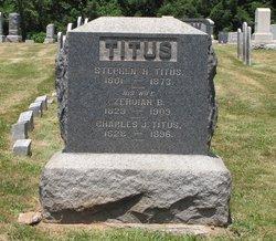 Charles J Titus