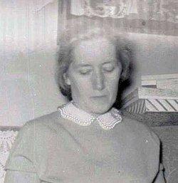 Ruth Nicoll Cole