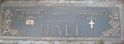 S. Eugene Hall