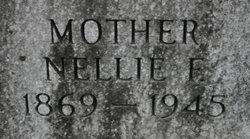 Nellie F. <i>Ernst</i> Baker