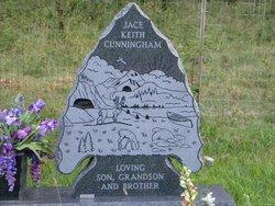 Jace Keith Cunningham