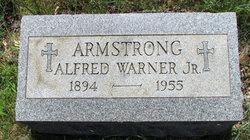 Alfred Warner Armstrong, Jr