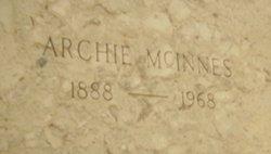 Archie McInnes