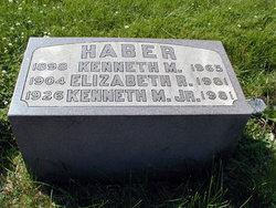Kenneth Mehard Haber, Sr