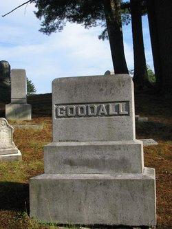 Mary A Goodall