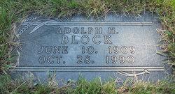 Adolph Block