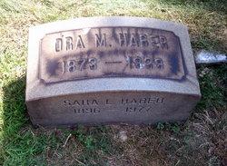 Martha Orleana Rankin Ora <i>Mehard</i> Haber