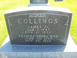 James Collings, Jr