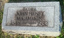 John Henry McCammon