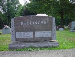 L Mourine <i>Gano</i> Bollinger