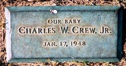Charles William Crew, Jr
