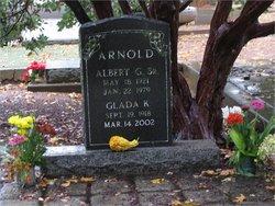 Albert Gray Arnold, Sr