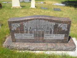 Walter Poulsen