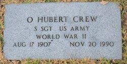 O Hubert Crew