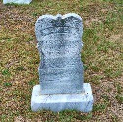 Mamie V. Hayes