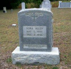 Nora Allen