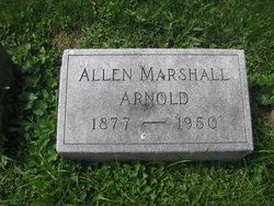 Allen Marshall Arnold
