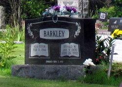 Ada <i>Cook</i> Barkley