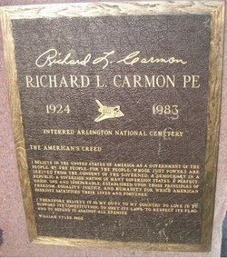 Richard Lyle Dick Carmon