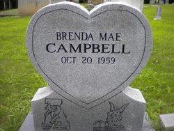 Brenda Mae Campbell