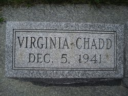 Virginia Chadd