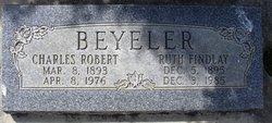 Charles Robert Beyeler