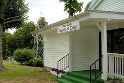 Bon Aqua Church of Christ Cemetery