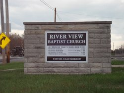 Riverview Baptist Church Cemetery