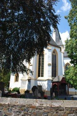 Friedhof Unkel