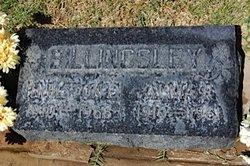 Alma Rosalee <i>Pease</i> Billingsley