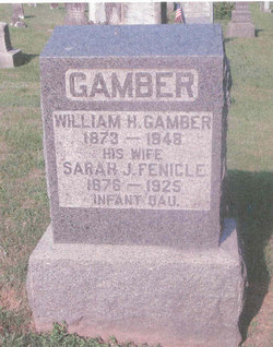 Sarah <i>Fenicle</i> Gamber