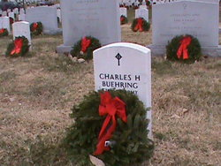 LTC Charles Henry Chad Buehring