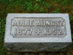 Allie Aungst