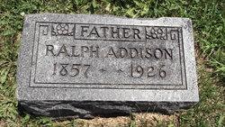 Ralph Addison