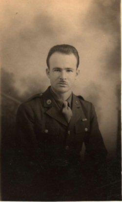 Marshall D. Fullerton