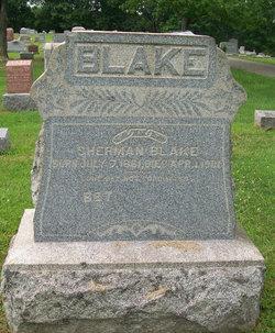 Horace Sherman Blake