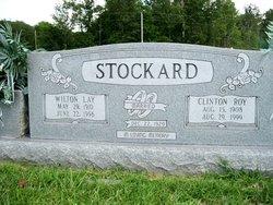 Clinton Roy Stockard